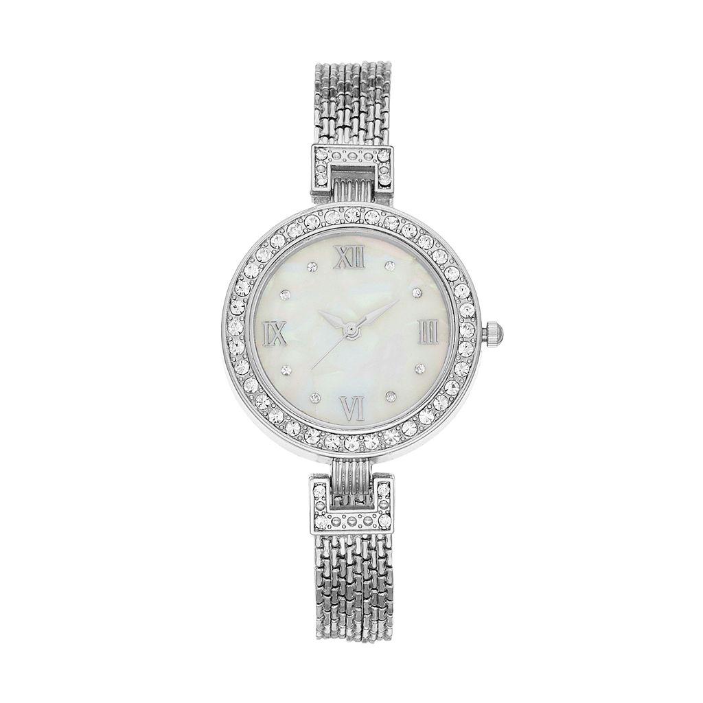Women's Crystal Watch