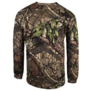 Men's Walls Hunting Long Sleeve Pocket Tee
