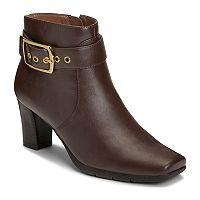 A2 by Aerosoles Monorail Women's Ankle Boots