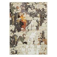 StyleHaven Easton Patinas Abstract Rug