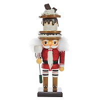 Kurt Adler Hollywood Nutcrackers Smokes Christmas Table Decor