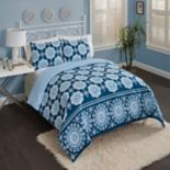 Vue Karma Love Reversible Comforter Set