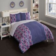Vue Piper Reversible Comforter Set