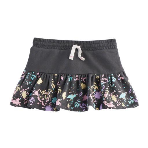 Toddler Girl Jumping Beans® Graphic Skirt