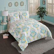 Vue Skye Reversible Comforter Set