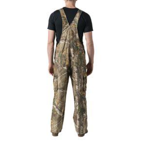 Men's Walls Hunting Non-Insulated Bib Overalls