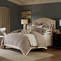 Madison Park Signature Shades of Gray Comforter Set