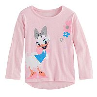Disney's Daisy Duck Toddler Girl Graphic Tee By Jumping Beans®