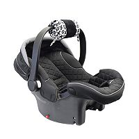 Itzy Ritzy Ritzy Wrap Infant Car Seat Handle Cushion