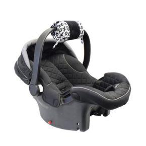 Itzy Ritzy Ritzy Wrap Infant Car Seat Handle Cushion