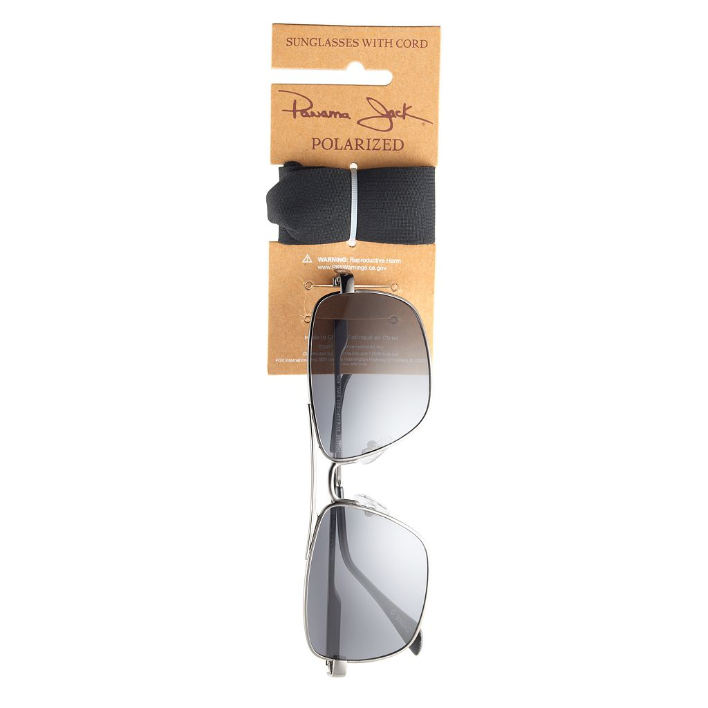 Men's Panama Jack Navigator Sunglasses