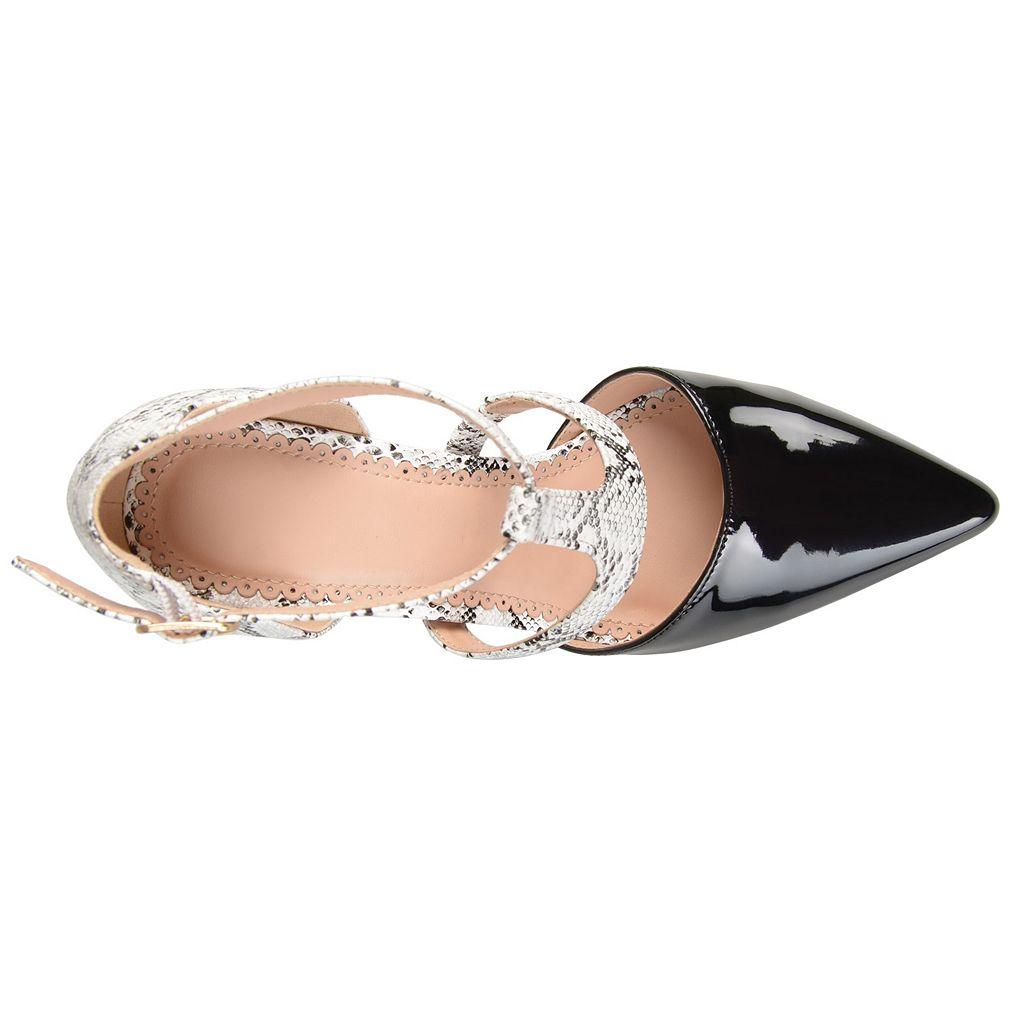 Journee Collection Brigid Women's High Heels