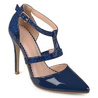 Journee Collection Brigid Women's High Heels