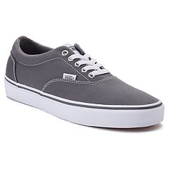 vans shoes gray