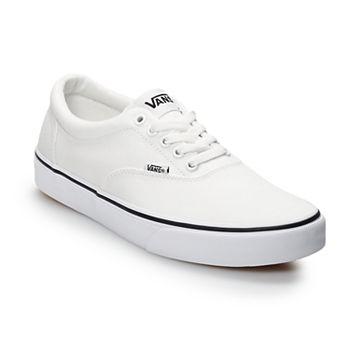 6e05a0c8a5 Vans Doheny Men s Skate Shoes
