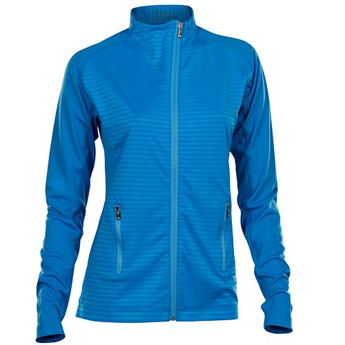 Women's Nancy Lopez Quake Thumb Hole Golf Jacket