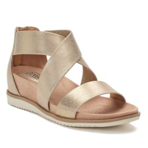 Croft & Barrow® Lance Women's Ortholite Sandals