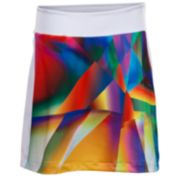 Women's Nancy Lopez Prism Golf Skort