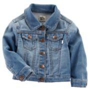 Baby Girl OshKosh B'gosh® Denim Jacket
