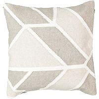 Beautyrest Social Call Yarn Dyed Throw Pillow