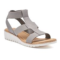 Croft & Barrow® Chivalry Women's Sandals