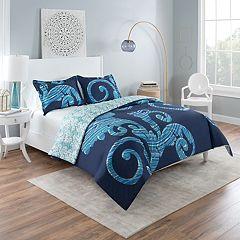 Vue Zendaya Reversible Comforter Set