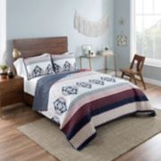 Vue Mila Reversible Quilt Set