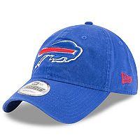 Adult New Era Buffalo Bills 9TWENTY Core Adjustable Cap