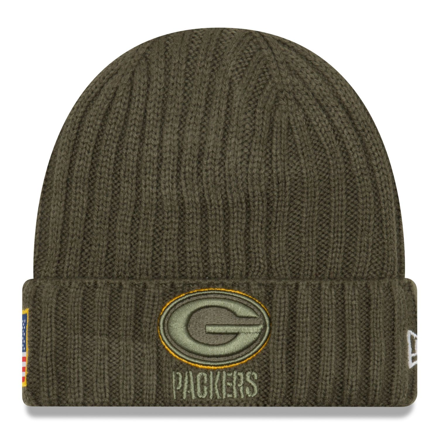 packers salute to service cap
