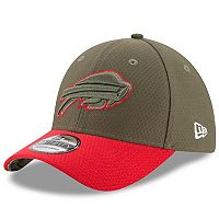 Adult New Era Buffalo Bills 39THIRTY Salute to Service Flex-Fit Cap