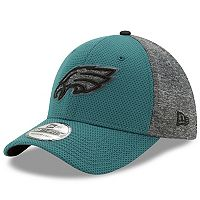 Adult New Era Philadelphia Eagles 39THIRTY Fierce Flex-Fit