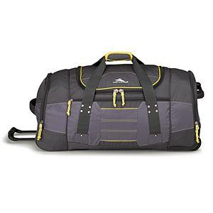 Rockland 40-Inch Rolling Duffel Bag f043f1d02edf7