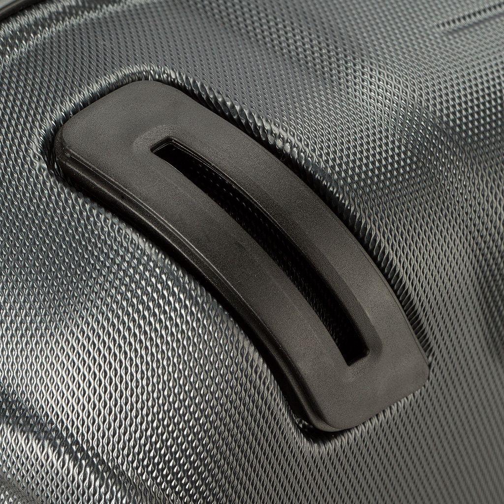 High Sierra Rocshell Hardside Spinner Luggage