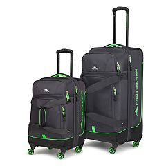 High Sierra Alameda 2 pc Spinner Luggage Set