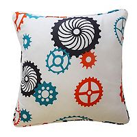 Waverly Kids Robotic Throw Pillow