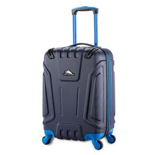 High Sierra Tephralite Hardside Spinner Luggage