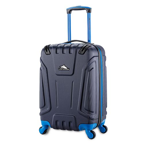 High Sierra Tephralite Hardside Spinner Luggage