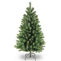 National Tree Company 4.5-ft. North Valley Spruce Artificial Christmas Tree
