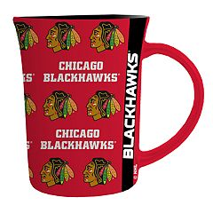 Chicago Blackhawks Lineup Coffee Mug