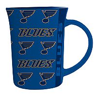St. Louis Blues Lineup Coffee Mug
