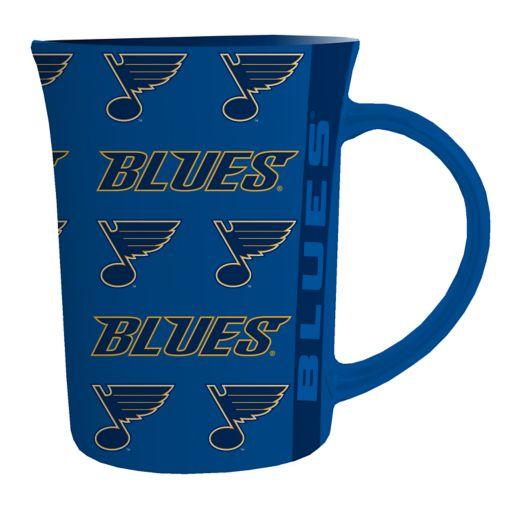St. Louis Blues Lineup Coffee Mug