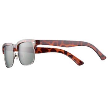 Men's Dockers Clubmaster Sunglasses
