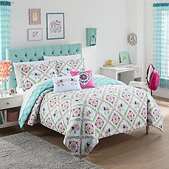 Waverly Kids Bollywood Comforter Set