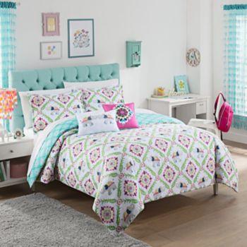 Waverly Kids Bollywood Comforter Set