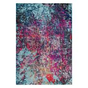 nuLOOM Reva Abstract Rug