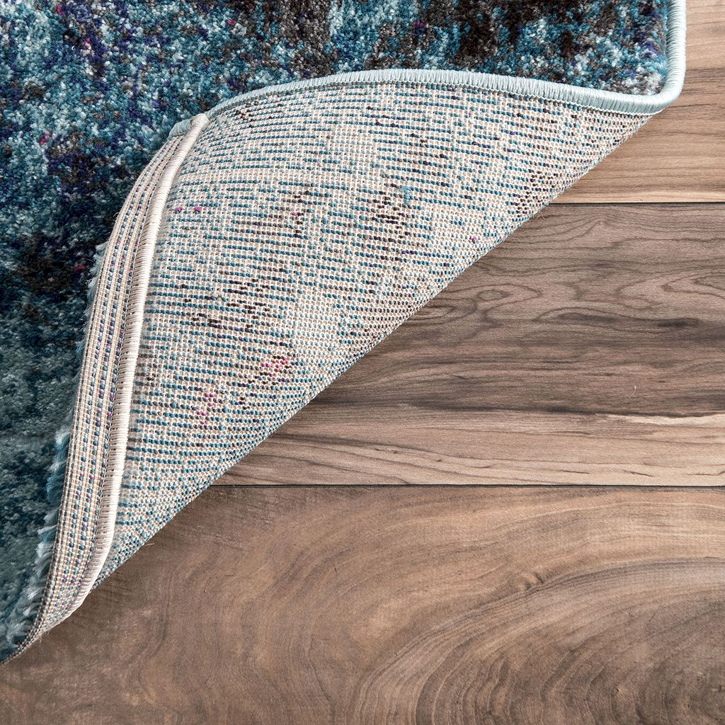 nuLOOM Reva Abstract Rug