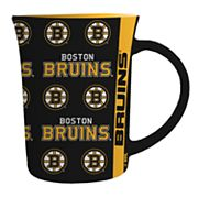 Boston Bruins Lineup Coffee Mug