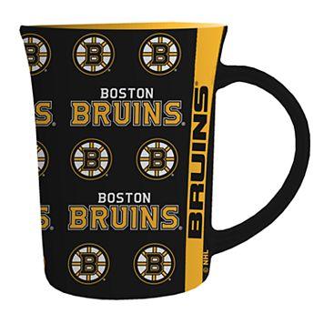 Boston Bruins Lineup Coffee Mug