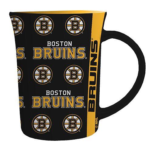 Boston Bruins Lineup Coffee Mug 079e31cb236b