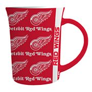Detroit Red Wings Lineup Coffee Mug